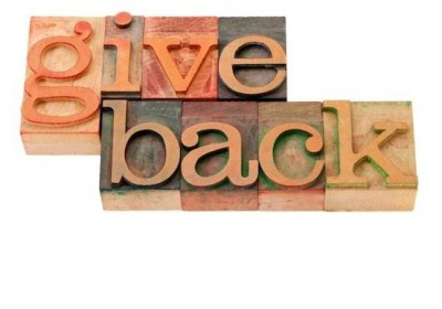 Give Bacl