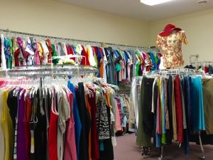 HOC Thrift Store - Special Saturday Sale - February 11, 2017