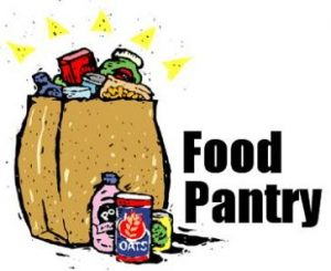 Food Pantry Corona virus update