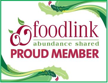 Foodlink Mobile Food Pantry Dates for 2020