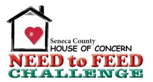 2017 Need to Feed Challenge Met