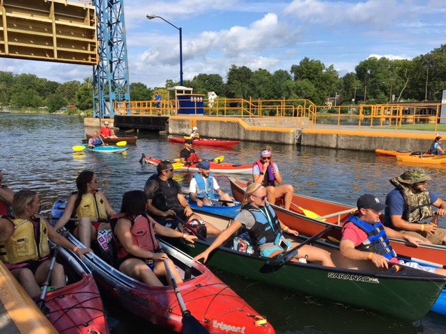 Canal Crawl – Register Now!