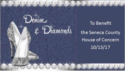 Denim & Diamonds Trinity Gala