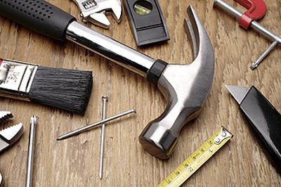 Handyman Volunteers Needed