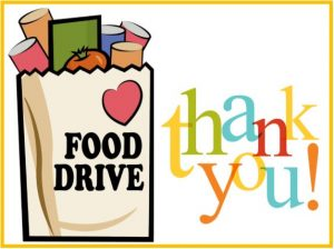 SF School District Food Drives