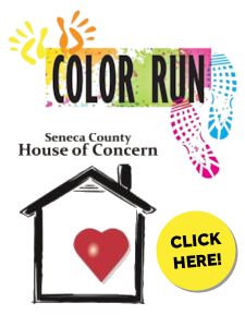 Join us for the 2019 Color Run!