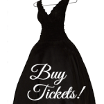 The Little Black dress wants you to know we're stepping it up with an evening fashion show and gala